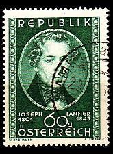 Buy ÖSTERREICH AUSTRIA [1951] MiNr 0964 ( O/used )