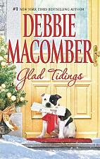 Buy Glad Tidings by Debbie Macomber Book For Cocker Spaniel Rescue Charity
