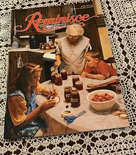Buy Vintage September October 1994 Issue Reminisce Magazine For Dog Rescue Charity