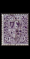 Buy IRLAND IRELAND [1940] MiNr 0080 ( O/used )