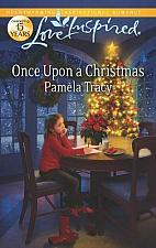 Buy Harlequin Love Inspired Once Upon A Christmas By Pamela Tracy For Dog Charity