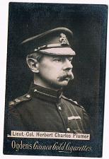 Buy Ogden's Guinea Gold Cigarettes Tobacco Card Herbert Charles Plumer Vintage