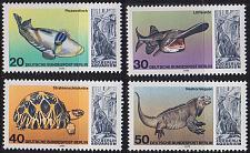 Buy GERMANY BERLIN [1977] MiNr 0552-55 ( **/mnh ) Tiere