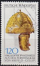 Buy GERMANY BUND [1977] MiNr 0944 ( O/used ) Kultur