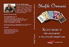 Buy Kontribut per Historine e Filatelise Shqiptare by Shefik Osmani. Albania Book