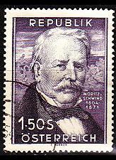 Buy ÖSTERREICH AUSTRIA [1954] MiNr 0996 ( O/used )