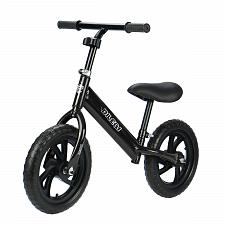 Buy Kids Balance Bike No Pedal Bicycle for 2-7 Years Old Boys and Girls, Toddler