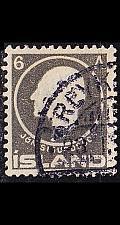 Buy ISLAND ICELAND [1911] MiNr 0066 ( O/used )
