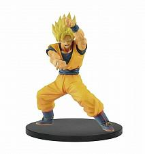 Buy Dragon Ball Super Saiyan Goku Chosenshi Restsuden Statue Anime DBZ Figure