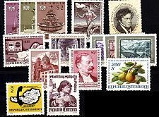 Buy ÖSTERREICH AUSTRIA [1972] Jahr ex ( **/mnh ) [02]