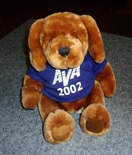 Buy 2002 AVA American Volkssport Association Mascot Stuffed Dog For Rescue Charity