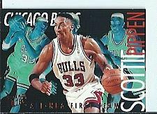 Buy Scottie Pippen 1994/95 Fleer Ultra All NBA