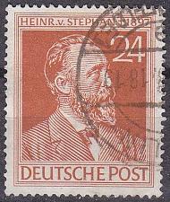 Buy GERMANY Alliiert Gemeinschaft [1947] MiNr 0963 ( O/used )