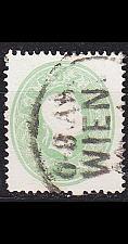 Buy ÖSTERREICH AUSTRIA [1860] MiNr 0019 ( O/used ) [01]