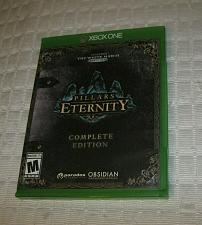 Buy Pillars of Eternity: Complete Edition - Xbox One