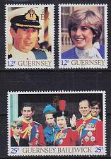 Buy ENGLAND GREAT BRITAIN [Guernsey] MiNr 0225 A ex ( **/mnh ) [02]