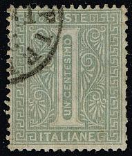 Buy Italy #24 Value; Used (3Stars) |ITA0024-02