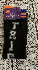 Buy Brand New Ladies Shoe Size 5-9 Halloween Knee Socks For Dog Rescue Charity