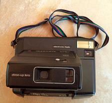 Buy Kodak Kodamatic 970L Instant Film Camera Uses HS144-10 Color Film