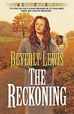 Buy Heritage of Lancaster County The Reckoning by Beverly Lewis 4 Dog Rescue Charity
