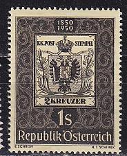 Buy ÖSTERREICH AUSTRIA [1950] MiNr 0950 ( **/mnh )