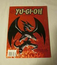 Buy Yu-Gi-Oh Beckett Collector Yugioh Red-Eyes Black Metal Dragon 3-D Cover