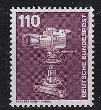 Buy GERMANY BUND [1982] MiNr 1134 ( **/mnh )