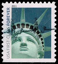 Buy US #4559 Statue of Liberty; Used (4Stars)  USA4559-01