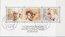 Buy GERMANY BUND [1978] MiNr 0959-61 Block 16 ( O/used )