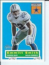 Buy Emmitt Smith 2001 Topps Heritage