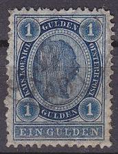 Buy ÖSTERREICH AUSTRIA [1890] MiNr 0061 K ( O/used )