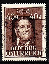 Buy ÖSTERREICH AUSTRIA [1948] MiNr 0856 ( O/used )