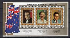 Buy COOK ISLANDS - 1985 The 20th Anniversary of the Self Government M2140
