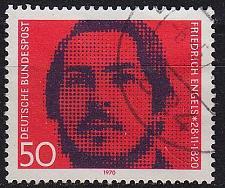 Buy GERMANY BUND [1970] MiNr 0657 ( O/used )