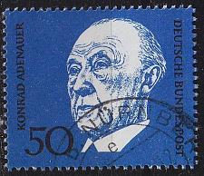 Buy GERMANY BUND [1968] MiNr 0557 ( O/used ) Persönlichkeiten