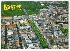 Buy GERMANY - THE BERLIN COLLECTION FDC7620