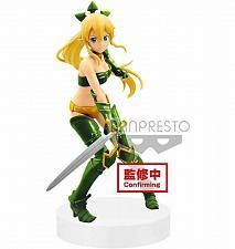 Buy Sword Art Online: Memory Defrag Leafa EXQ Figure