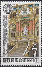 Buy ÖSTERREICH AUSTRIA [1984] MiNr 1789 ( O/used ) Architektur