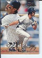 Buy Don Mattingly 1994 Flair