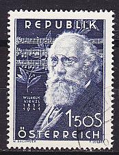 Buy ÖSTERREICH AUSTRIA [1951] MiNr 0967 ( O/used )