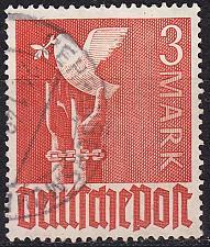 Buy GERMANY Alliiert Gemeinschaft [1947] MiNr 0961 ( O/used ) [01]