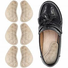 Buy Dr. Foot's Supination & Over-Pronation Corrective Shoe Inserts, Medial & Lateral