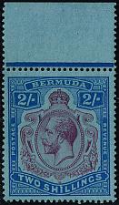 Buy Bermuda #94a King George V; MNH (4Stars) |BER0094a-02XVK
