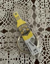Buy Brand New Doc Otis Hard Lemon Bottle Can Opener Keychain For Dog Rescue Charity