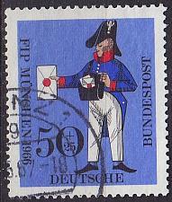 Buy GERMANY BUND [1966] MiNr 0516-17 ( O/used ) Briefmarken
