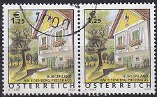 Buy ÖSTERREICH AUSTRIA [2003] MiNr 2418 ( O/used ) [01] 2er
