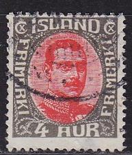 Buy ISLAND ICELAND [1931] MiNr 0158 ( O/used )