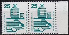 Buy GERMANY BUND [1971] MiNr 0697 A 2er ( **/mnh )