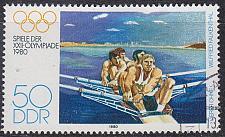 Buy GERMANY DDR [1980] MiNr 2505 ( OO/used ) Olympiade
