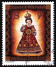 Buy ÖSTERREICH AUSTRIA [2001] MiNr 2362 ( O/used ) Weihnachten